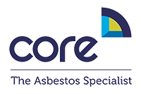 Core Surveys Logo - Asbestos Surveys London, Surrey, Brighton, Sussex and Wales