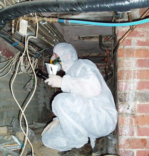 Asbestos Management in Brighton, East Sussex