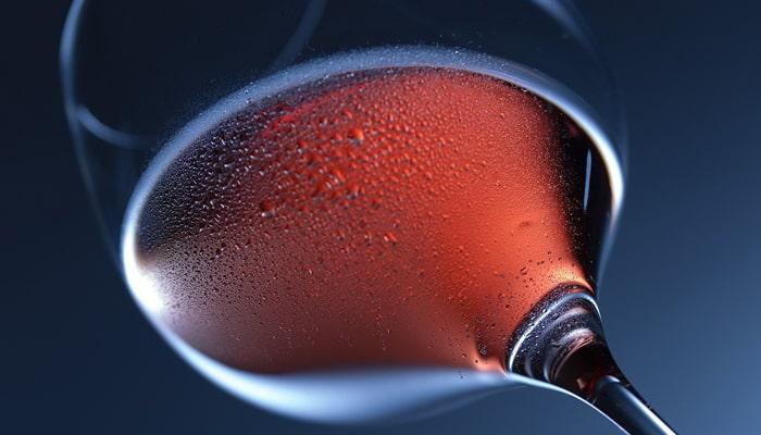 Asbestos in wine blog image